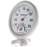 Термометр-гигрометр th108, фото 3