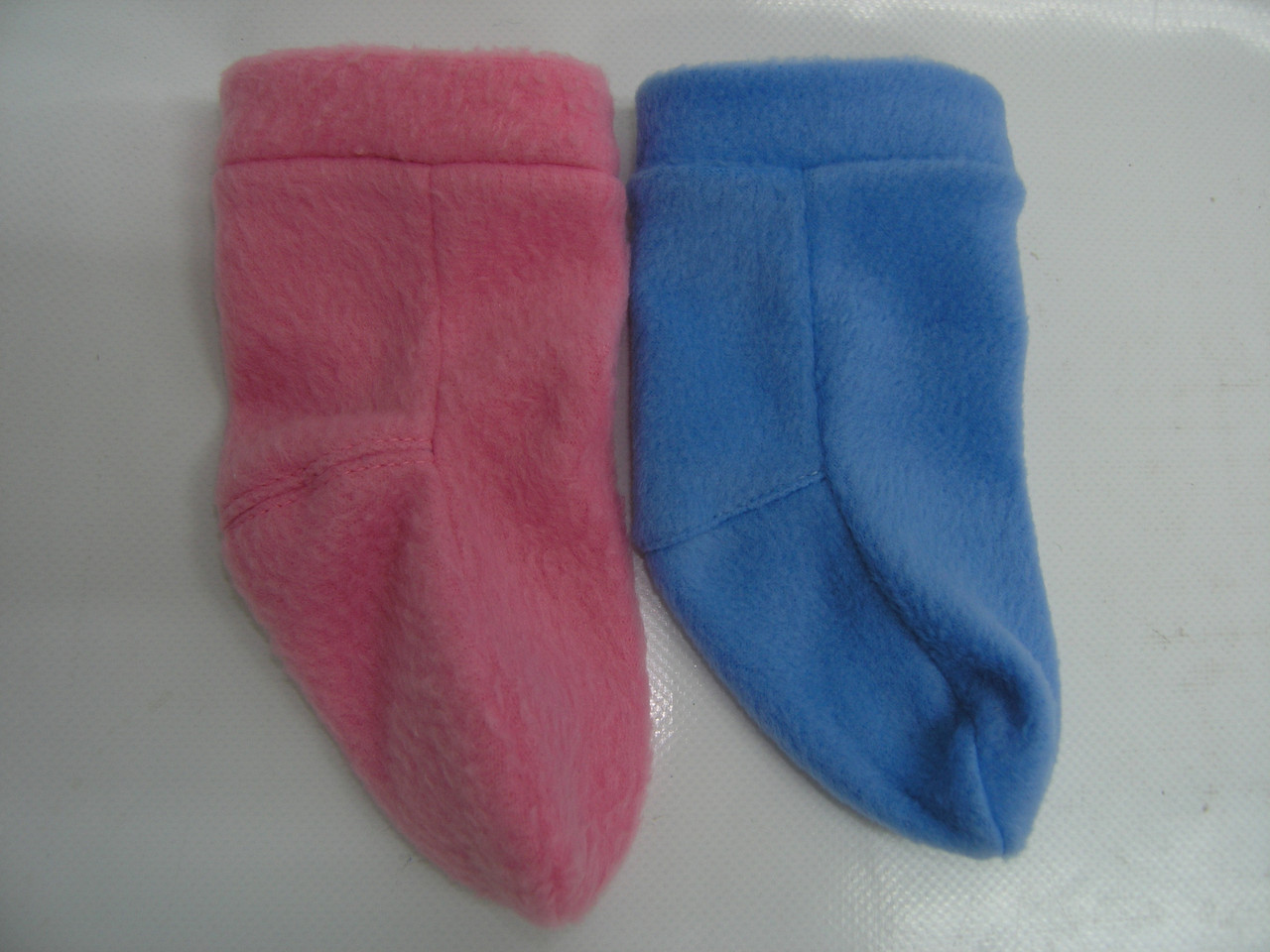 Носочки теплые для малышей