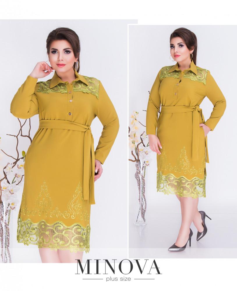 Платье нт267