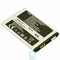 Аккумулятор Samsung AB463651BA 960 mAh S3650, S5610, L700 AAAA класс тех.пакет
