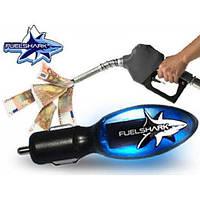 Устройство в прикуриватель для экономии топлива Fuel Shark