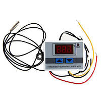 Стандартный терморегулятор   XH-W3001