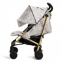 Elodie Details Stockholm Stroller 3.0 - Прогулочная коляска - трость Dots of Fauna, фото 1