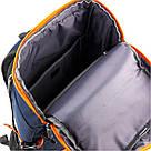 Рюкзак бизнес-серии Kite Kite&More K18-1018XL-1, фото 7
