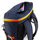 Рюкзак бизнес-серии Kite Kite&More K18-1018XL-1, фото 9