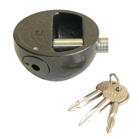 СТАЛЬФ (Кіров)ВС1-П 088 черепаха 3 ключа