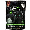 AnimАll (Энимал) силикагелевый наполнитель Кристаллы изумруда для котов 10,5л