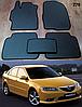 Коврики на Mazda 6 GG '02-08. Автоковрики EVA