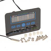 Цифровой термостат с датчиком температуры