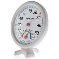 Бытовой термометр-гигрометр TH108