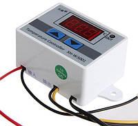 Точный терморегулятор XH-W3001