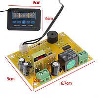 Терморегулятор цифровой в корпусе с возможностью крепления на стену