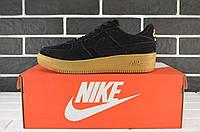 Женские кроссовки Nike Air Force Suede
