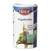 Уголь древесный для птиц trixie 5019