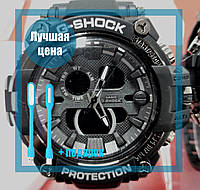 Часы G-SHOCK mud resist GWG 1000