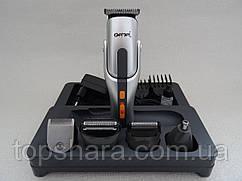 Машинка универсальная для стрижки Gemei GM 581 8in1