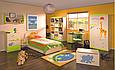 """Кровать для ребенка 90х200 """"Саванна"""", фото 2"""