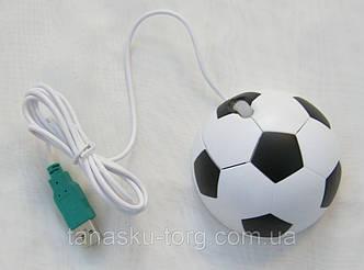 Оптическая футбольная мышь