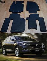 Коврики ЕВА в салон Mazda CX-9 '08-16, фото 1