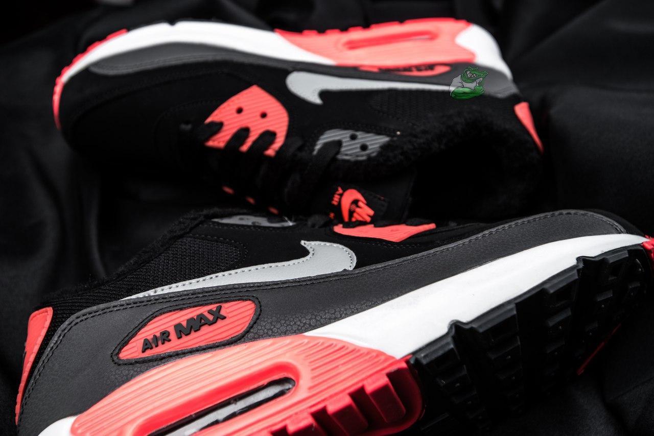 aa104628 Модные теплые кроссовки Nike Air Max : продажа, цена в Киеве ...