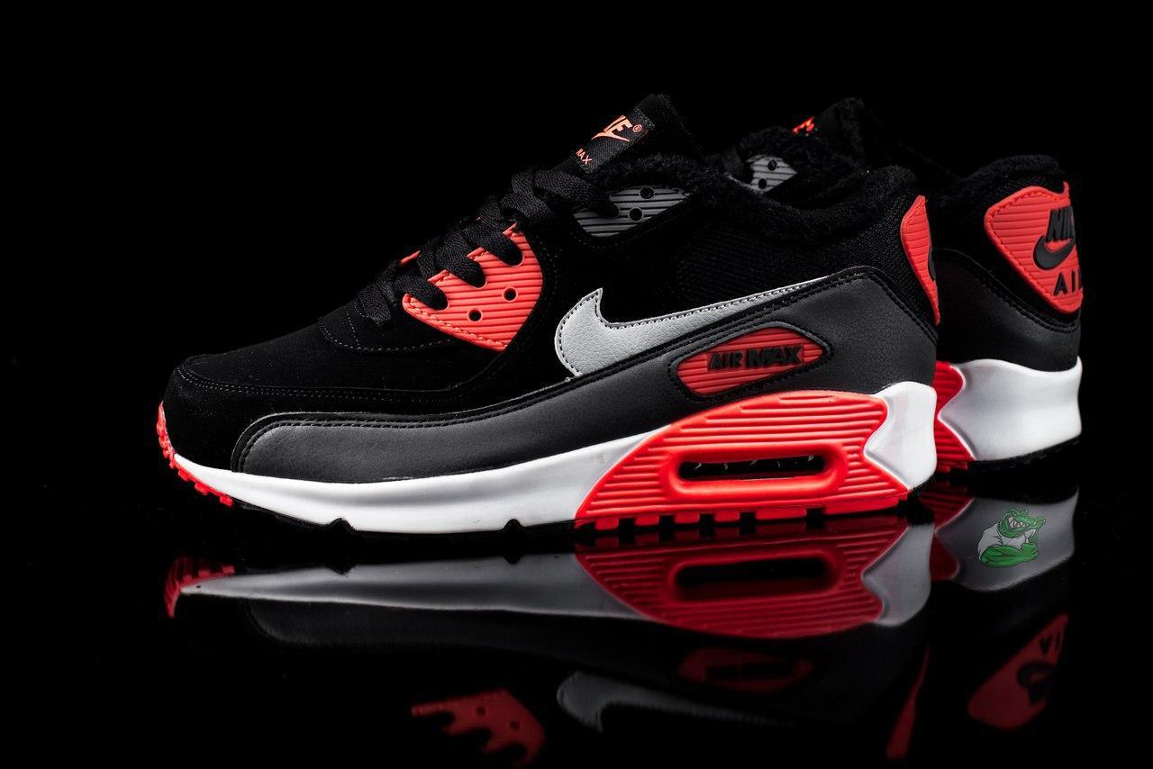 775f7f05 Модные теплые кроссовки Nike Air Max , цена 1 200 грн., купить в Киеве —  Prom.ua (ID#655610304)