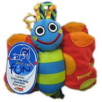 Petstages Butterfly/Turtle - Бабочка или Черепаха - игрушка для собак, фото 1