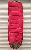 Туристическийспальный мешок (спальник) ,армированная жаккардовая ткань