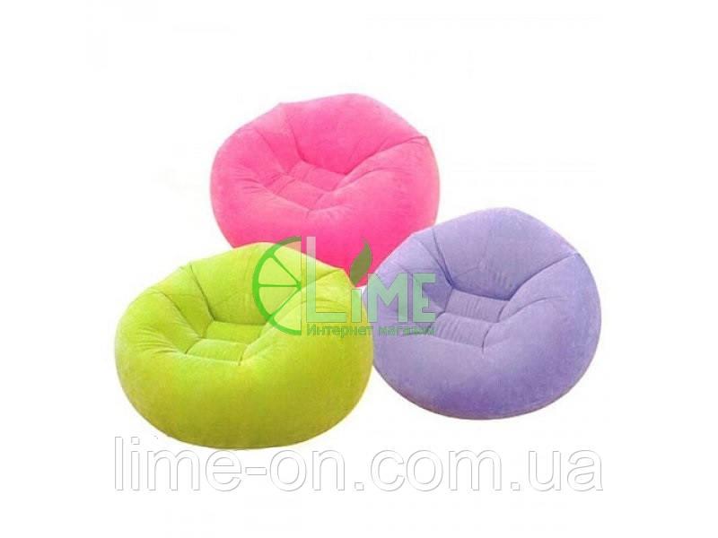 Надувное кресло Intex 68591