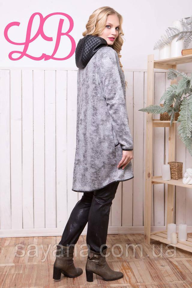 Женская стильная кофта,в расцветках