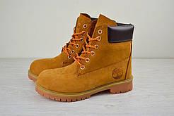 Популярные зимние мужские ботинки Timberland