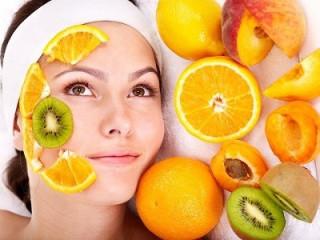 витамин C для кожи