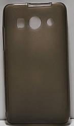 Силиконовый чехол для  Huawei G350, O100