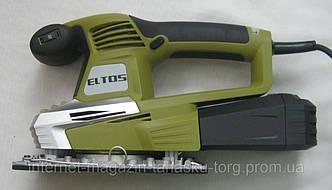 Вибрационная шлифмашина ELTOS ПШМ-300