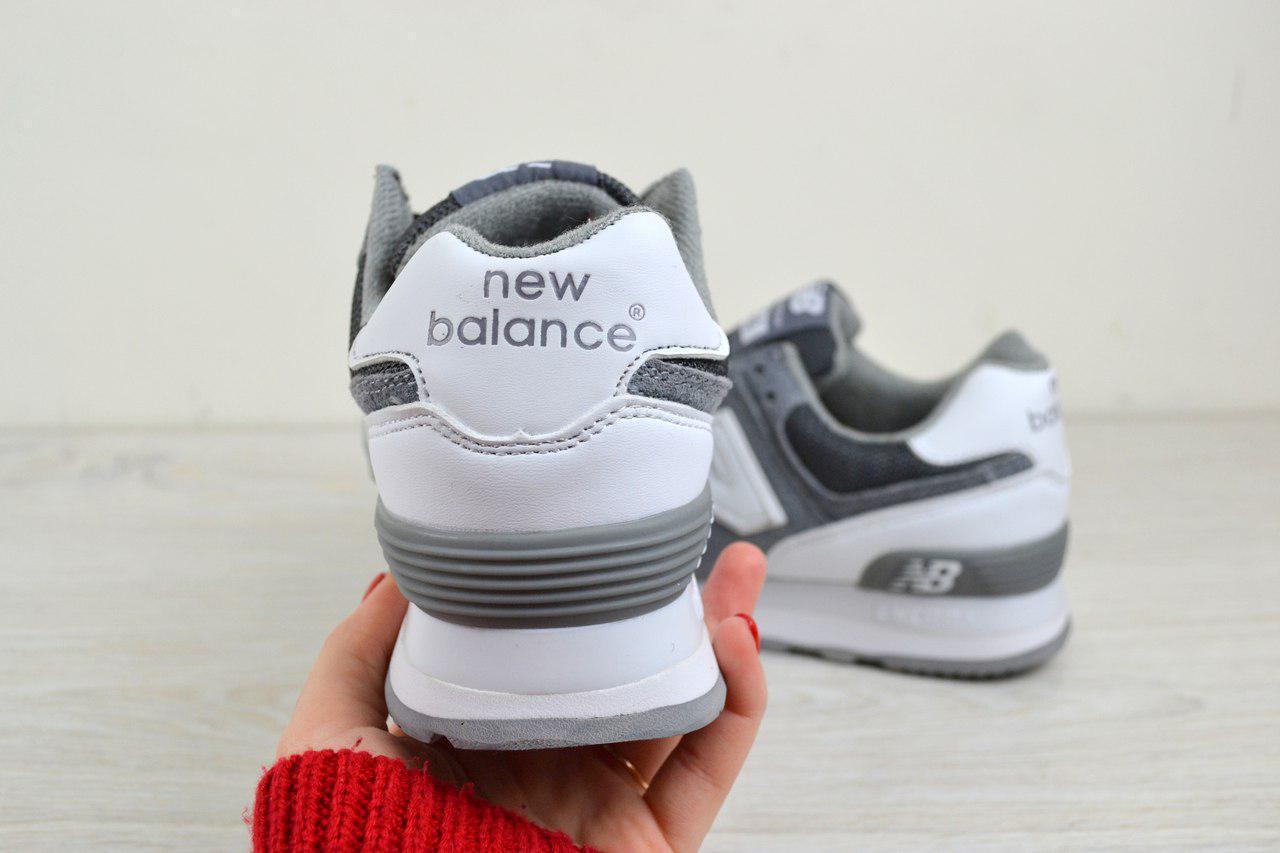 5a8547da Универсальные женские кроссовки Нью Баланс 574: продажа, цена в ...