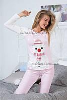 Стильная женская пижама изумительного качества