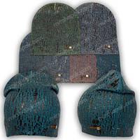 Модные польские шапки, р. 50-52