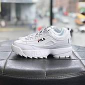 Универсальные женские кроссовки Fila