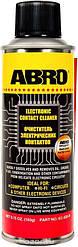 Очиститель электрических контактов Abro 163 гр