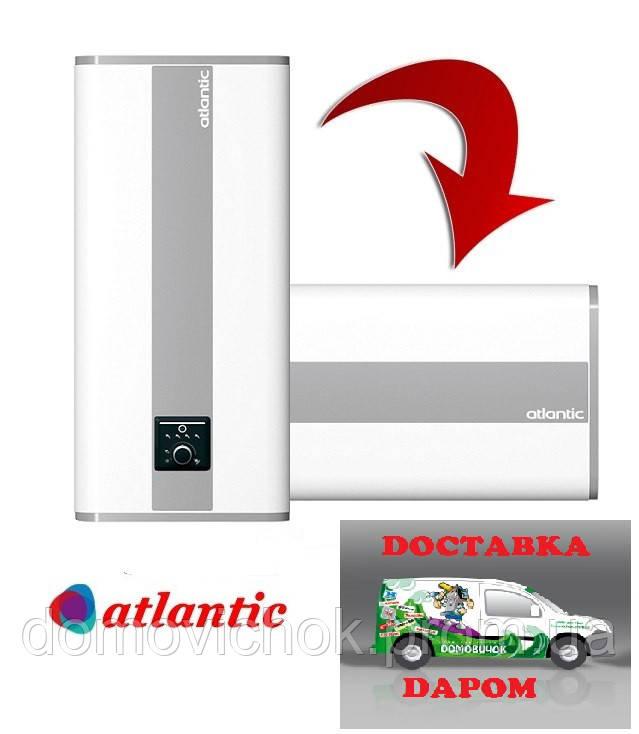 Бойлер Atlantic Vertigo Steatite 80 MP 065 F220-2-EC - Магазин инструментов