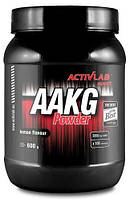 Activlab AAKG Powder 600g
