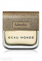 Парфюмерная вода для женщин Beau Monde (Бо Монд) 50мл. Фруктово-древесный аромат с мягкими пряными нотами