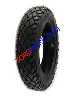 Покрышка (шина) 3,00-10 (90/90-10) SUNSON DX-032 TL