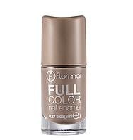 Flormar Full Color Nail Enamel Лак для ногтей № FC07