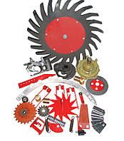 Пресс-подборщик запчасти Claas, John Deere, Welger, Sipma, Famarol, Fortschritt, Deutz-Fahr, фото 1