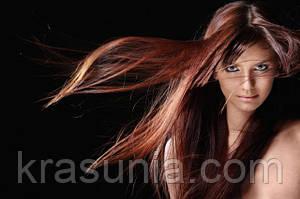 Основные правила ухода за окрашенными волосами
