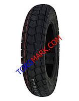 Покрышка (шина) 3,00-10 (90/90-10) SUNSON DX-046 TL