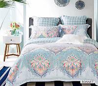 Двуспальный комплект постельного белья Arya бамбук Bonnet