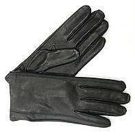 M855 Перчатки мужские кожа кашемир зимние