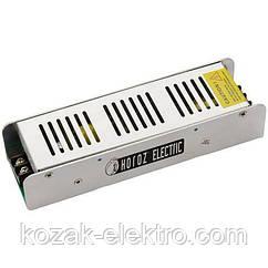 Блок питания для светодиодной ленты VEGA-150 (150W, 12A)