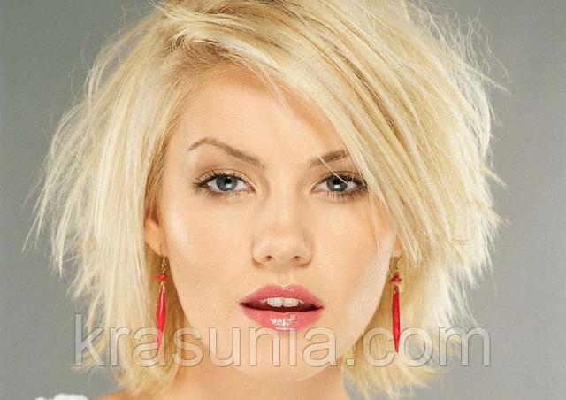 Чем опасно перевоплощение в блондинку?
